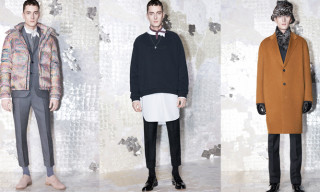 Acne Fall/Winter 2013 Collection