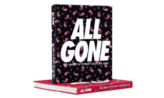 All Gone 2012 – A Look Inside
