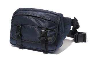 Bape x porter spring 2013 capsule collection highsnobiety for Bape x porter backpack