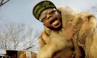 "Music Video: Big Boi ft. T.I. & Ludacris – ""In The A"""