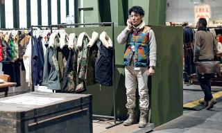 Berlin Fashion Week Fall/Winter 2013 Street Style – Day 1