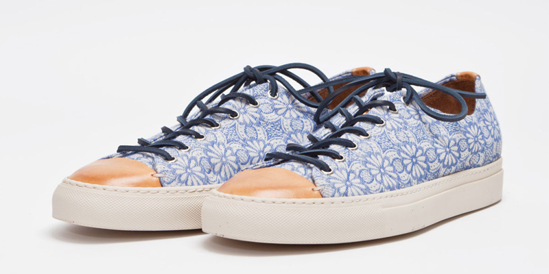 c2ec39b50 new Buttero Tanino Low Floral Blue Highsnobiety - abatjour-intimite.be