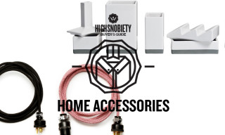 Buyer's Guide: Home Accessories