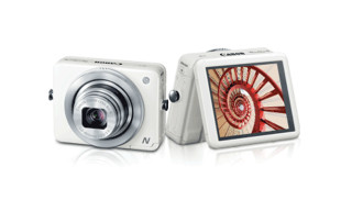 Canon Presents New PowerShot N Series Compact Camera