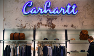Carhartt WIP Celebrates Paris Store Opening With SOPHNET Collaboration Capsule Collection