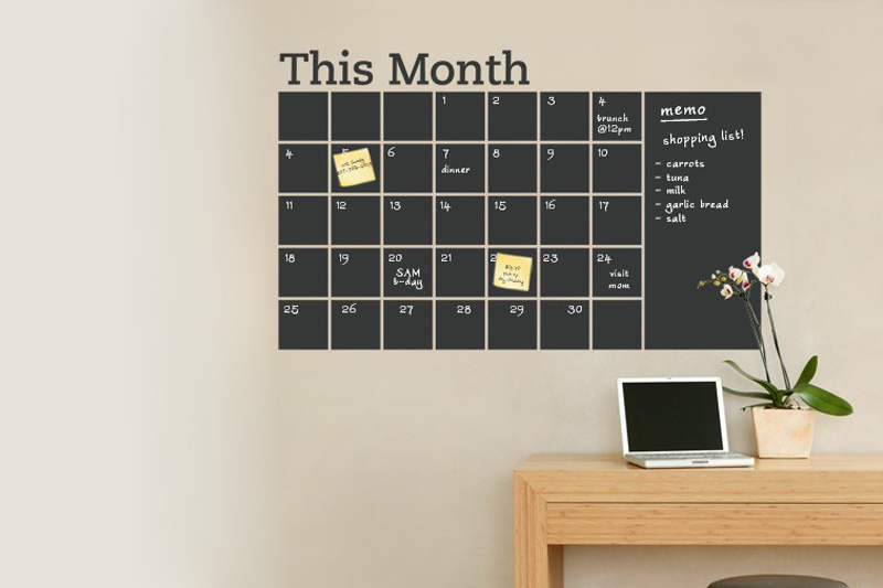 Buyer's Guide: Fun Calendars for Home and Office | Highsnobiety