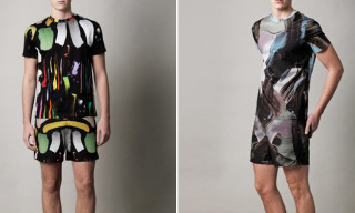 Christopher Kane Releases Eye-Catching New Graphic T-Shirts for Spring/Summer 2013