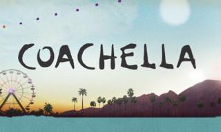 Coachella 2013: Red Hot Chili Peppers, Stone Roses, Blur, & Phoenix to Headline