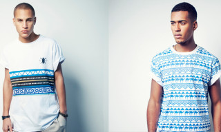 Daily Paper Spring/Summer 2013 Lookbook