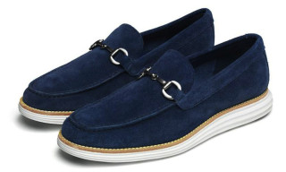 fragment design x Cole Haan LunarGrand Collection for January/February 2013