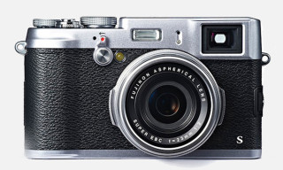 Fujifilm X100S – A First Look & Full Specs