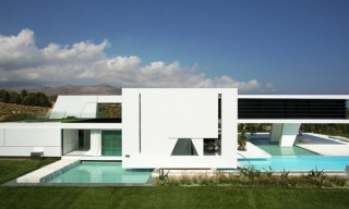 H3 House by 314 Architecture Studio