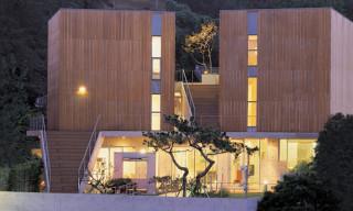 Hye Ro Hun House in Korea by IROJE KHM Architects