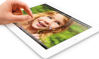 Apple Increases iPad with Retina Display to 128GB