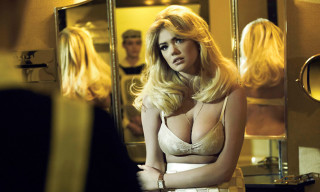 The Discreet Charm of Kate Upton by Sebastian Faena for V Magazine