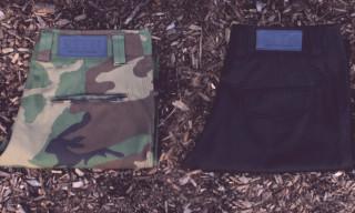 Kith Blue Label Mercer Pants