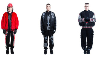 KTZ Fall/Winter 2013 Collection