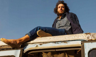 Levi's Made And Crafted Spring/Summer 2013 Lookbook