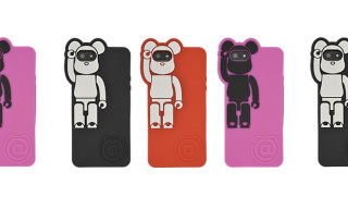 Medicom Bearbrick iPhone 5 Cases