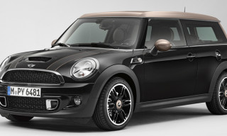 Mini Presents The Clubman Bond Street