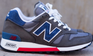 New Balance 1300 Made in USA Spring 2013