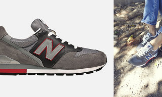 New Balance Introduces the Day Tripper Collection – M1300ER and M996ER