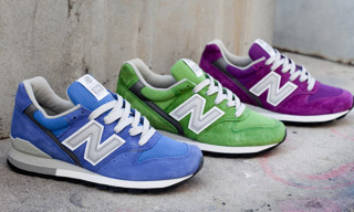 New Balance 996 Lollipop Pack