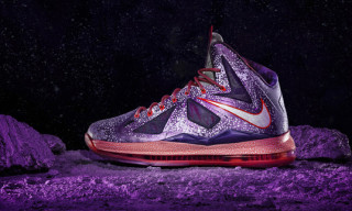 Nike 'Extraterrestrial' Houston All-Star Pack – LeBron X, Kobe 8 System & KD V