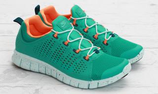 Nike Free Powerlines+ II 'Atomic Teal'