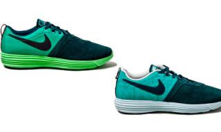 Nike Lunar Montreal+ Green Pack
