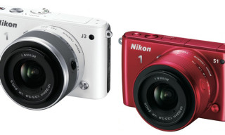 Nikon J3 and S1 with 73-Point Autofocusing and 15FPS Burst Photography