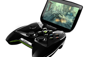 Nvidia Enters Mobile Gaming Business with Project Shield