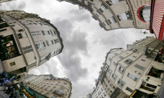Panoramic Photography of the World's Most Beautiful Buildings