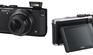 Pentax Introduces the Powerful MX-1 Digital Camera