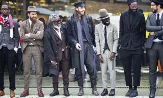 Pitti Uomo 83 Street Style Report – Part 2