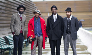 Pitti Uomo 83 Street Style Report – Part 3