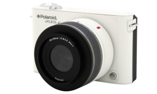 Polaroid iM1836: The Android-Powered Smart Camera