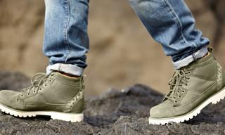 Ransom by adidas Spring/Summer 2013 'Army Alpine'