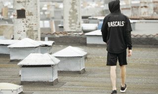Rascals Spring/Summer 2013 Lookbook