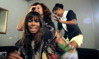 Music Video: Santigold – Girls