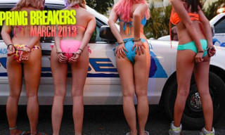 Watch the New 'Spring Breakers' Trailer
