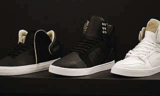 Supra Royal Collection Fall 2013 – Skytop, Vaider & Falcon