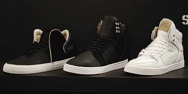 Supra Royal Collection Fall 2013 - Skytop 306c03f5bb7c
