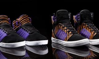 "SUPRA Skytop and Skytop III ""Jefferson"" Pack"