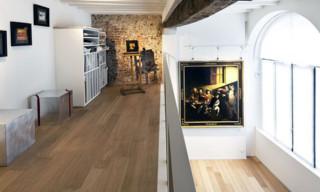 T House in Milan by Takane Ezoe and Modourbano