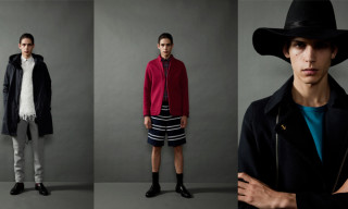 The Reracs Spring/Summer 2013 Mens Collection