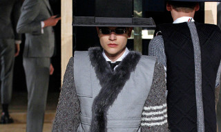 Thom Browne Fall/Winter 2013 Collection
