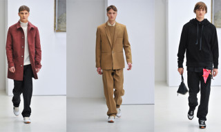 Tillmann Lauterbach Fall/Winter 2013 Collection
