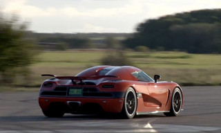Video: Inside Koenigsegg – The World's Most Carbon Fiber Intensive Cars