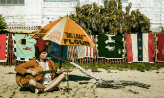"visvim Spring/Summer 2013 Preview – ""Dissertation on Symbolism and our Prayer Flag"""